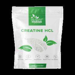 Kreatin HCL-pulver 100 gram
