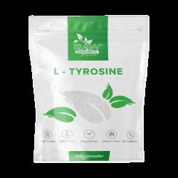 L-tyrosin pulver 100 gram