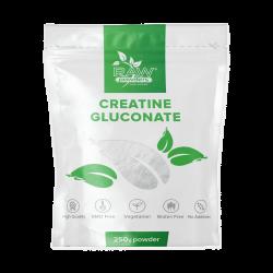 Kreatin glukonat pulver 250 gram