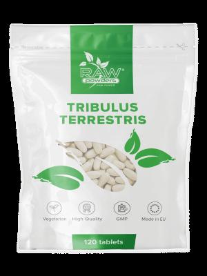 Tribulus Terrestris 500 mg 120 tabletter