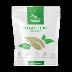 Olivblad Extrakt Pulver 100 gram