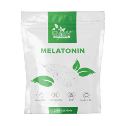 Melatonin 200 tabletter