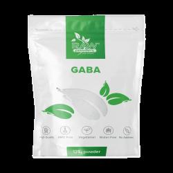 GABA-Pulver 125 gram
