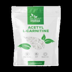 Acetyl L-karnitin (ALC karnitin) kapslar
