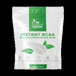 Instant BCAA-pulver 500 gram
