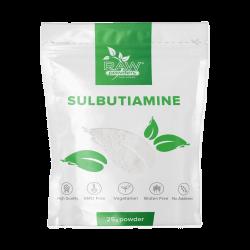 Sulbutiaminpulver 25 gram