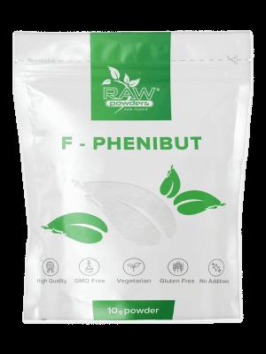 Fluor Phenibut pulver