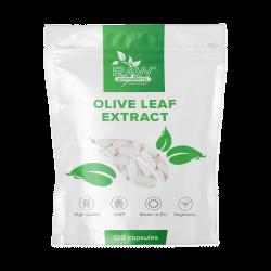 Olivblad Extrakt 500 mg 120 kapslar