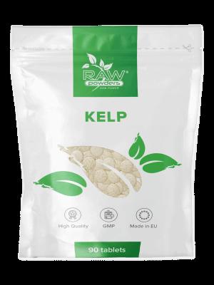 Kelp 150 mcg 90 tabletter